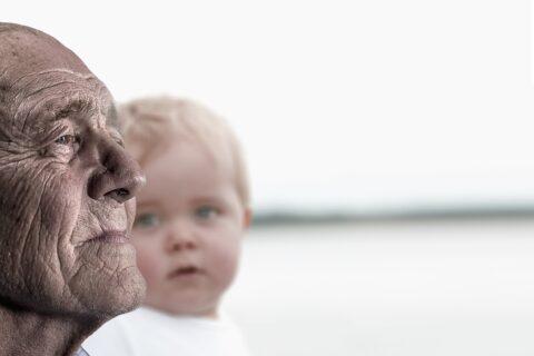 Niños y Alzheimer: como afrontar el diagnóstico